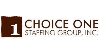 Choice One Staffing Group