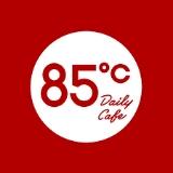 85度c標誌