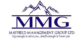 Mayfield Management Group Ltd. logo