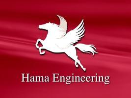 株式会社ハマエンジニアリング:企業ページに移動する