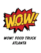 WOW! Food Truck logo