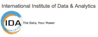 International Institute of Data & Analytics logo