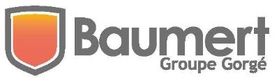 Logo BAUMERT