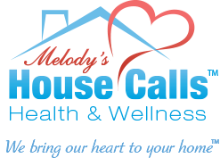 Melody's House Calls Health and Wellness
