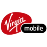 Virgin Mobile Canada logo