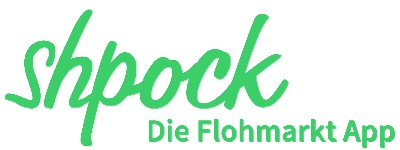 Shpock | Finderly GmbH-Logo