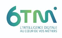 Logo 6TM
