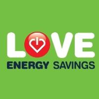 Love Energy Savings logo