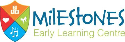 Logo Milestones Early Learning Centres