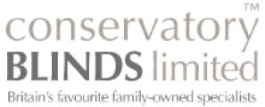 Conservatory Blinds Limited logo