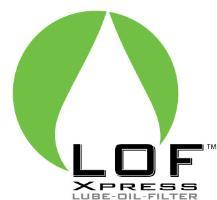 LOF-Xpress Oil Change