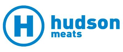Hudson Meats logo