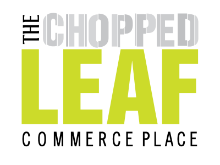The Chopped Leaf - Commerce Place