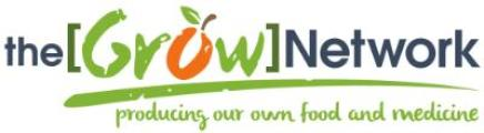 The Grow Network logo
