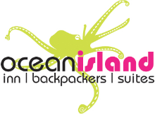 Ocean Island Inn | Backpackers | Suites
