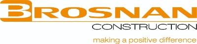 Brosnan Construction logo