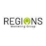 Regions Marketing Group logo