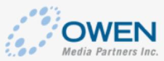 OWEN MEDIA PARTNERS INC.