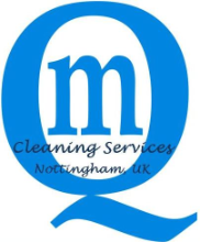 Quality Matters Cleaning Services logo