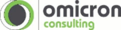 Logo OMICRON CONSULTING