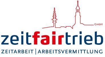 zeitfairtrieb Hamburg-Logo