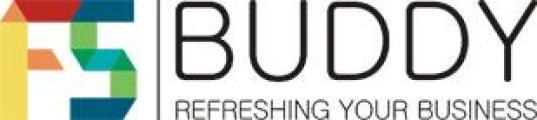 F5 Buddy logo