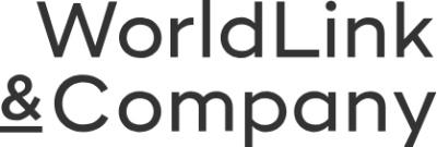 株式会社WorldLink&Companyのロゴ