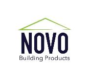 NOVO Building Products logo