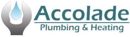 Logo Accolade Plumbing and Heating Inc.