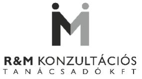 R&M Consultancy logo