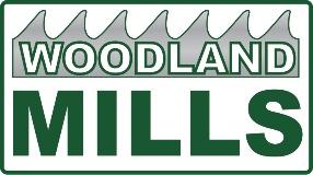 Logo Woodland Mills