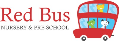 Red Bus Nursery & Pre-School logo