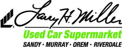 Larry H. Miller Used Car Supermarket