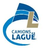 Camions Laguë inc. logo