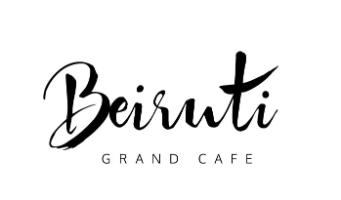Logo BEIRUTI Grand Cafe