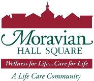 Moravian Hall Square
