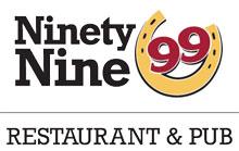 Ninety Nine Restaurant & Pub