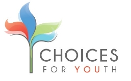 Choices for Youth logo