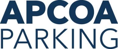 Logo van APCOA Parking Nederland