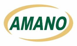 株式会社天野産業のロゴ