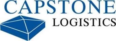 Capstone logistics ponca city ok