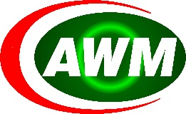 Associated Waste Management logo