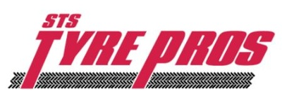 STS Tyre Pros logo
