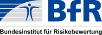 Bundesinstitut für Risikobewertung-Logo