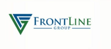 FRONTLINE GROUP logo