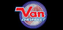 Van Chevrolet logo