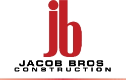Jacob Bros. Construction logo