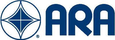 Applied Research Associates, Inc logo