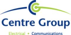 Centre Group Electrical & Communications