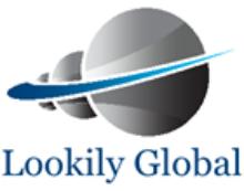LOOKILY GLOBAL INFOTECH logo